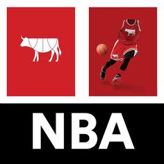 Play with the bull you get the horns! Love our new #NBA prints esp the kits created by @iwanttoworkfor_  #bulls #chicago