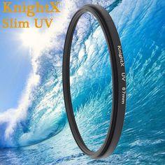 KnightX 52mm 58MM 67MM MC UV <font><b>Lens</b></font> Filter UV for <font><b>Nikon</b></font> D7000 D5100 D5000 D3100 D3000 D3300 nd 5D 6D 7D cokin p gopro <font><b>lens</b></font> <font><b>lenses</b></font> Price: PKR 219.8385 | Pakistan