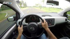 VW move up! 2016 - POV