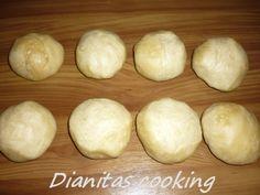Συνταγές με αγάπη Jamie Oliver, Hamburger, Bread, Cookies, Cake, Sweet, Food, Kitchen, Crack Crackers