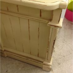 Favorite Painted Pieces From Gordonu0027s Of Mandeville, La · Painted Furniture