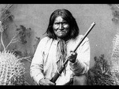 Top 10 Most Famous Native Americans - YouTube