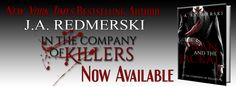 Release Event, Excerpt & Giveaway: The Swan and the Jackal (In the Company of Killers #3) by J.A. Redmerski
