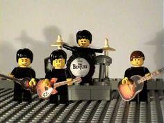 Celebridades LEGO