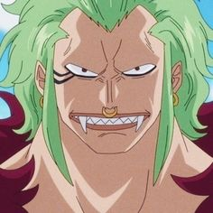 One Piece Meme, Anime One Piece, One Piece Pictures, One Piece Images, Iconic Characters, Anime Characters, Fictional Characters, Bartolomeo One Piece, Anime Love