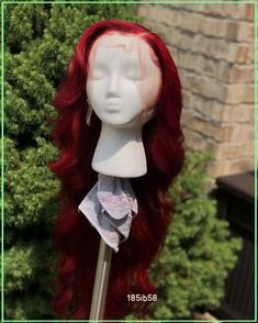 Lace Front Wigs, Lace Wigs, Mullet Wig, Curly Hair Styles, Natural Hair Styles, Wig Styles, Twisted Hair, Ash Brown Hair, Hair Laid