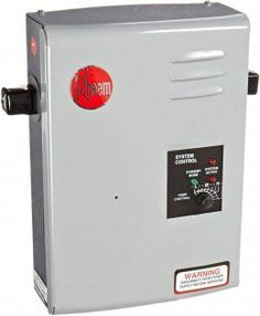 The electric tankless water heater reviews on this page should give you all the information you need to find the best on-demand unit. Plus useful tips and insight on water heaters.