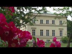 Nový zámek v Kostelci nad Orlicí Czech Republic, Mansions, House Styles, Home Decor, Decoration Home, Manor Houses, Room Decor, Villas, Mansion