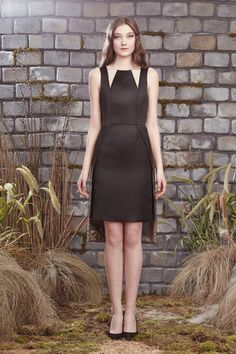 Honor Pre-Fall 2014 Collection Slideshow on Style.com