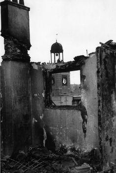 Guerra Civil Española, Puerta del Sol, Madrid