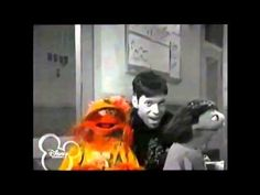 """Muppets Tonight: The Artist Formerly Known as Prince - """"Starfish and Coffee"""" - YouTube.  I love this episode.   I sing this song every morning to my little one."""