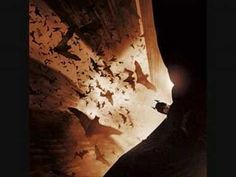 The song Molossus from Batman Begins and The Dark Knight.