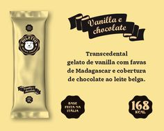 diletto gelato vanilla - Pesquisa Google