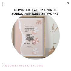 Download your bonus 12 unique zodiac printable artworks to personalise your home! #astrologyart #zodiacsignsart #zodiacprintables #astrologysigns #astrologywallpaper #virgo #leo #cancer #sagittarius #pisces #aries #taurus #gemini #capricorn #aquarius #libra #scorpio Life Quotes To Live By, Real Quotes, Funny Quotes About Life, Inspiring Quotes About Life, Sarcastic Quotes Witty, Bedside Organizer, Jewelry Storage Solutions, Apartment Decorating For Couples, Inspirational Quotes For Teens