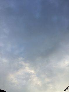 2015년 7월 20일의 하늘