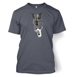 GLaDOS t-shirt - £12.99