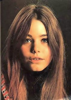 Susan Dey as Laurie Partridge in The Partridge Family -- TV 70s
