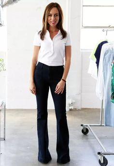 Jeans-Style-Denim-Flare