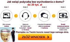 Pożyczka bankowa w Alior Banku w 100% przez Internet do kwoty 20 tyś. zł.