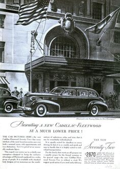 http://oldcaradvertising.com/Cadillac%20&%20LaSalle/1940/1940%20Cadillac%20Ad-09.html