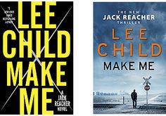 """Make Me, by Lee Child.  A Jack Reacher Novel.  """"'They call it anhedonia.  The inability to experience pleasure' (246).  """"Reacher looked at the books on the tables….  He liked fiction better than fact, because fact often wasn't"""" (303).   Janet Maslin's review:  http://www.nytimes.com/2015/09/01/books/review-in-make-me-lee-child-adds-another-layer-to-jack-reacher.html"""