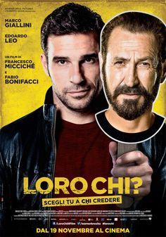 Il film diretto da Fabio Bonifacci e Francesco Micciché al cinema dal 19 novembre