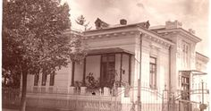 Casa Praja - un vis in trecut, o tenebra azi Old Pictures, Romania, Survival, Urban, Building, Painting, Beauty, Buildings, Painting Art