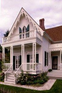 Bigelow House Tour @ Olympia Historical Society & Bigelow House Museum   Olympia   Washington   United States