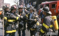Uniformed Firefighters Association of Greater New York - FDNY : Gallery