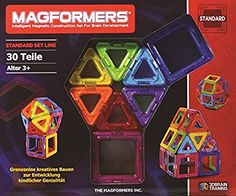 Magformers 30 tlg.