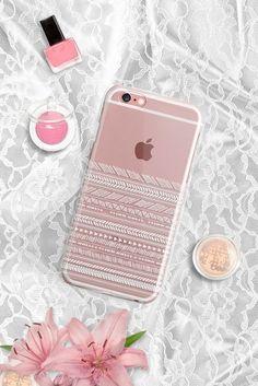 Transparent iPhone 7 case Clear iPhone 7 plus case by iDedeCase #iphone7plus, #iphone7case, #iphone7pluscase