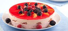 Πανεύκολες, πεντανόστιμες και ελαφριές συνταγές για απίθανα καλοκαιρινά γλυκά!
