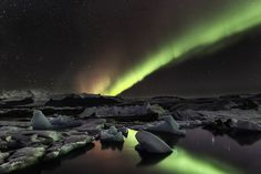 This is #Iceland. #northernlights #auroraborealis