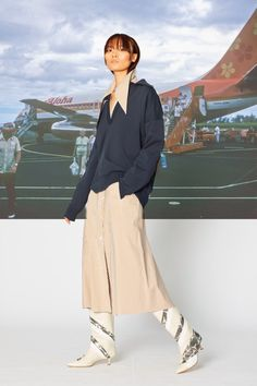 ff63dfa9b813 Tibi  VogueRussia  resort  springsummer2019  Tibi  VogueCollections Women s  Runway Fashion