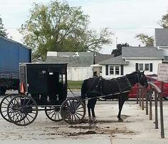 Elkhart Indiana Amish Country