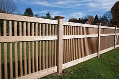 CT Wooden Fence | CT Fences | Wood Fences