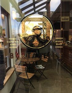 Bartavelle // Berkeley  Lunch or brunch in the East Bay.
