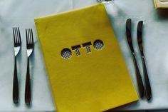 Taste testing @ottoristorante Brisbane. #lunch