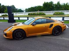 Here's Proof That Porsche Underrated The 911 Turbo S Exclusive Series