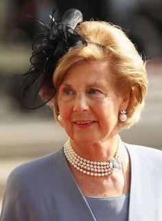 Princess Marie Aglaë | The Royal Hats Blog --- LIECHTENSTEIN  ROYALS
