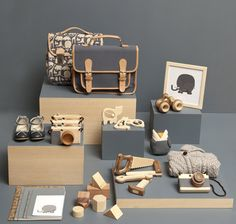 Collection * Fanny & Alexander