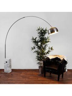Arco Lamp Replica | Arco floor lamp, Floor lamp and George nelson