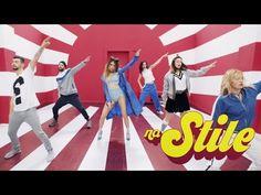 Группа Время и Стекло - На стиле. Новогодний мюзикл 2017 на СТБ - YouTube