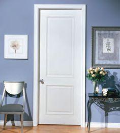 Pintar Las Puertas De Tu Hogar Con Chalk Paint Doors Chalk Pintar Las  Puertas De Tu