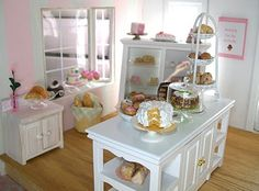 Its the Little Things: {My Little Pink Bakery}