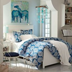 30 Best Teen Girl Bedroom Ideas 28