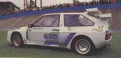 Lada Samara EVA (1987)