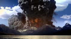 10 Interesting Facts About The Yellowstone Super Volcano – PolyTrendy Yellowstone Hot Springs, Yellowstone Volcano, Yellowstone Nationalpark, 10 Interesting Facts, Earthquake And Tsunami, Physical Environment, Best Documentaries, Shocking News, History Channel