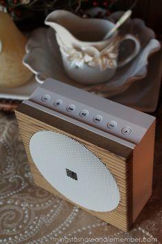 Bluetooth speakers #SoundSpot #sponsored #mc