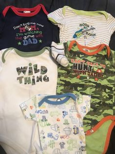523cb5f8e105 152 Best Boys  Clothing (Newborn-5T) images in 2019